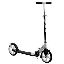 Sajan Roller - Große Räder - 20cm - Weiß
