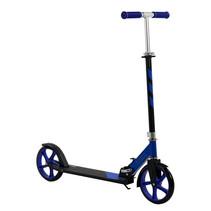 Sajan Step - Grote Wielen - 20cm - Blauw