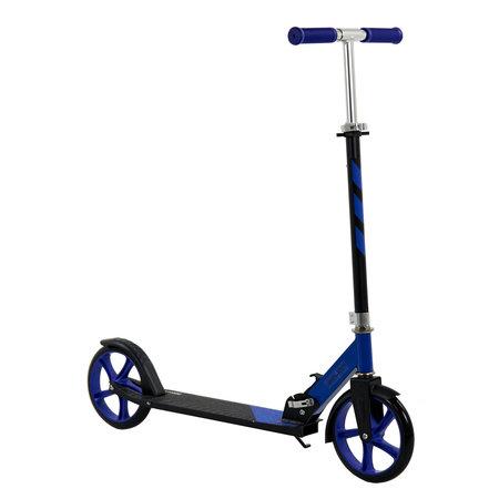 Sajan Sajan Step - Grote Wielen - 20cm - Blauw
