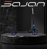 Sajan Sajan Roller - Große Räder - 20cm - Blau