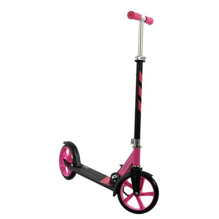 Sajan Sajan Step - Grote Wielen - 20cm - Roze