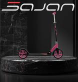 Sajan Sajan Roller - Große Räder - 20cm - Rosa