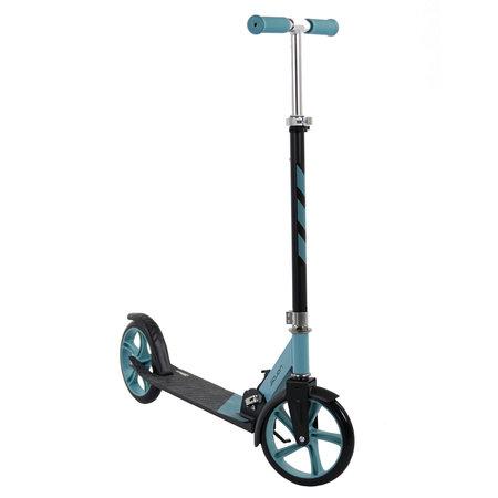 Sajan Sajan Roller - Große Räder - 20cm - Türkis