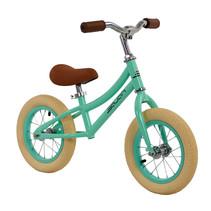 Sajan Laufrad mit Luftreifen - Mint-Grün