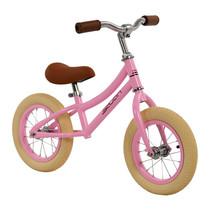 Sajan Laufrad mit Luftreifen - Rosa