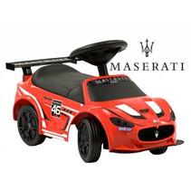Maserati Loopauto - Rood