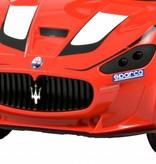 Maserati Maserati Loopauto - Rood