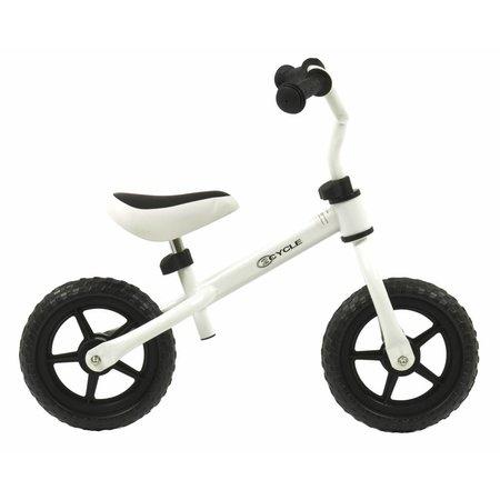 2Cycle 2Cycle Laufrad  Bike - Weiß