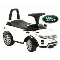 Range Rover Evoque Loopauto -  Wit
