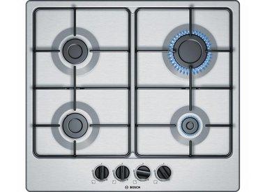 Gas kookplaten
