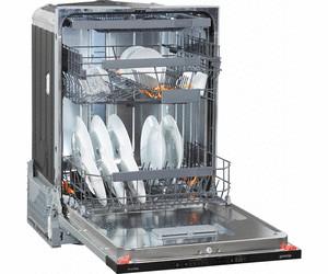 Gorenje inbouw vaatwasser hoog model GV65160XXL