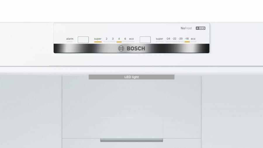 Bosch Bosch KGN36IJ3A (excl. Paneel)