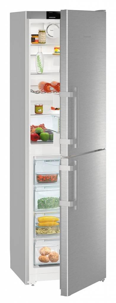 Liebherr Liebherr Cnef 3915 combi koelkast