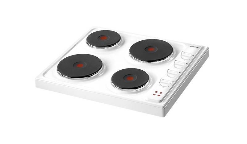 Inventum Inventum vrijstaande elektrische kookplaat Perilex aansluiting!