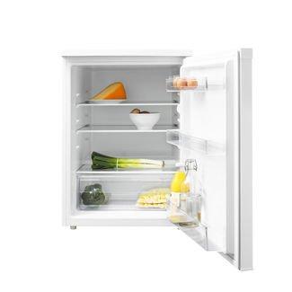 vriezer met koelkast