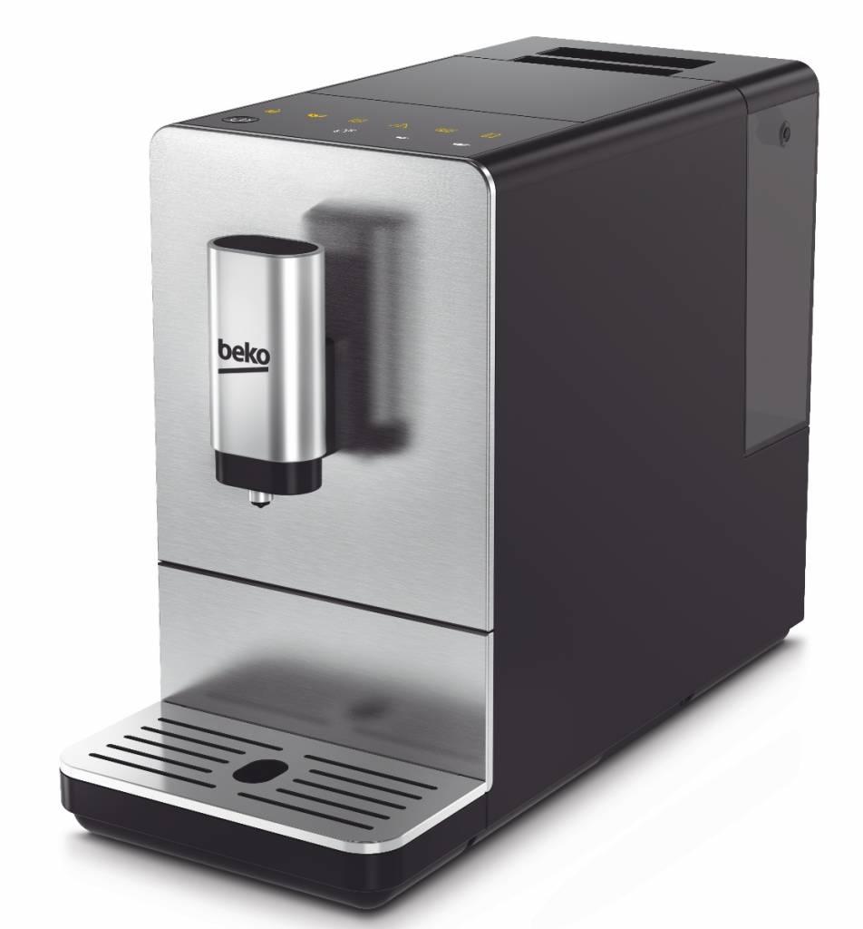 Beko Beko CEG5301X Volautomatische espressomachines RVS/ZWART