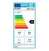 Eurom PAC 14.2 mobiele airco