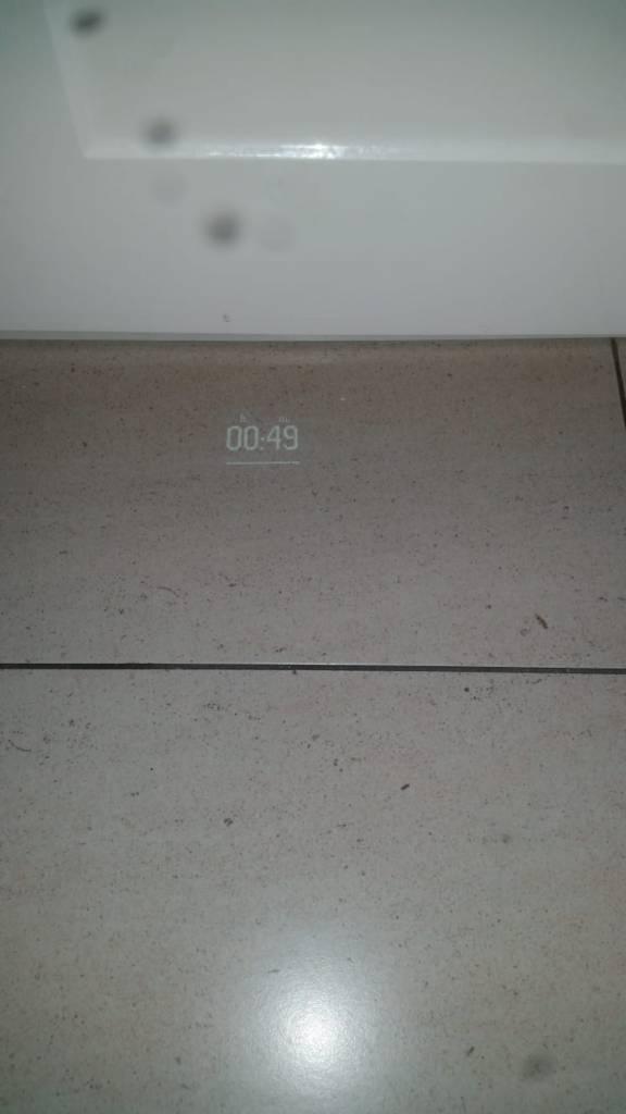Bosch BOSCH SMV68TX03N