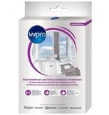WPRO Luchtafdichtingsset voor mobiele airco