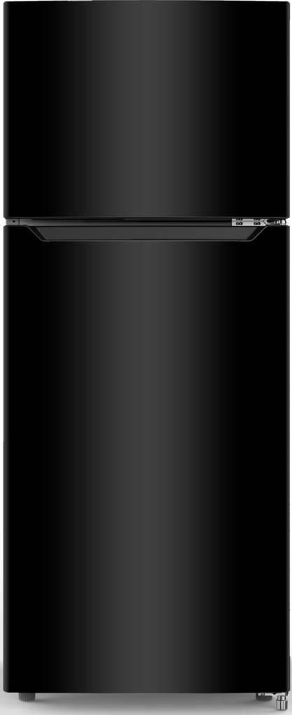 Hisense Koelvries Combinatie Hisense RT156d4AB1   118cm   A+