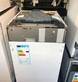Inventum IVW 4508 A  45 cm volledig geintegreerd