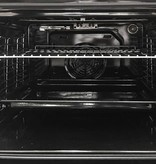 Inventum Inventum IOM6170RK Single Oven Stainless Steel