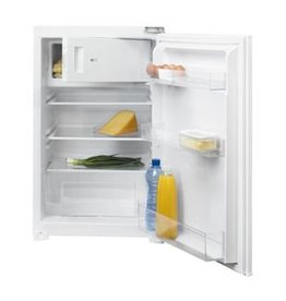 Inventum Inventum IKV0881S 88cm koelkast met Luxe RVS Flessenrek