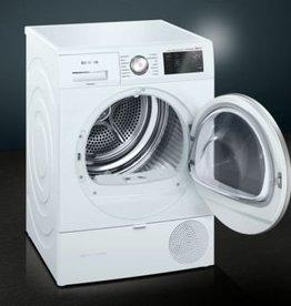 Siemens Siemens iQ500 Condensdroger - warmtepomp