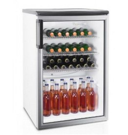 WHIRLPOOL ADN140 Vrijstaande vitrine koelkast