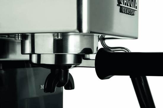 Gaggia Classic RI9403/11 - Pistonmachine - Zilver/zwart