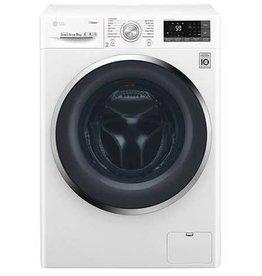 LG Wasmachine LG F4J7VY2WD