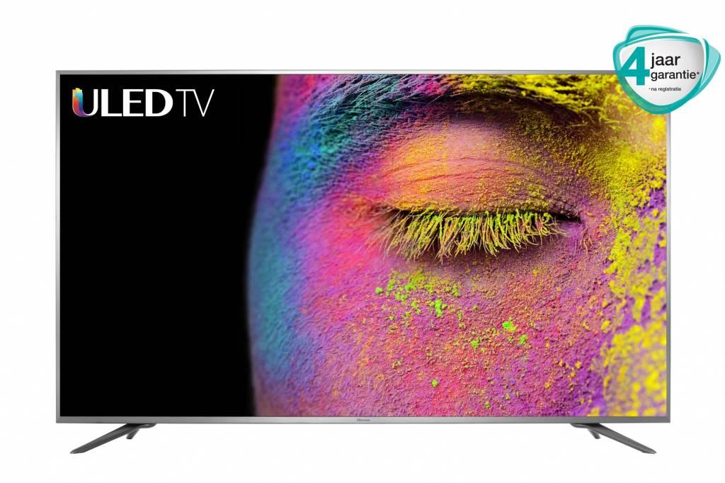 Hisense Hisense ULED TV H50N6800/NL