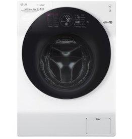 LG Wasmachine LG TwinWash FH4G1JCS2 | 10kg | 1400rpm | A+++