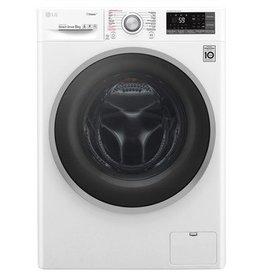 LG Wasmachine LG TwinWash FH4J7VY1WD | 9kg | 1400rpm | A+++