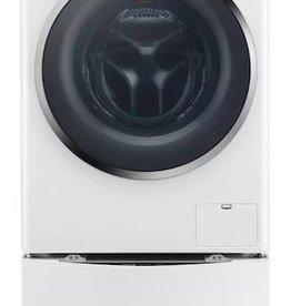 LG Wasmachine LG TWINWASH F4J7VY2WD + MINI FH8G1MINI | 9+2kg | 1400rpm | A+++