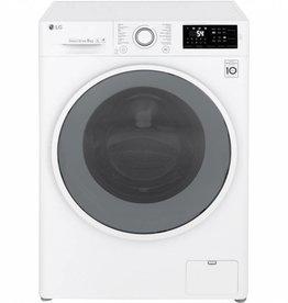 LG Wasmachine LG F14U2TDN0 | 8kg | 1400rpm | A+++