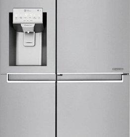LG Koelkast Amerikaans GSJ961NEBZ | Zilver | A++