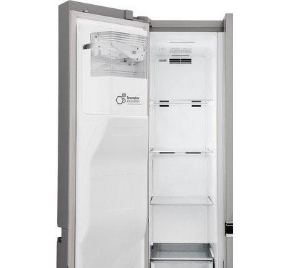 Koelkast Amerikaans LG GSJ470DIDV Door-in-Door | A+