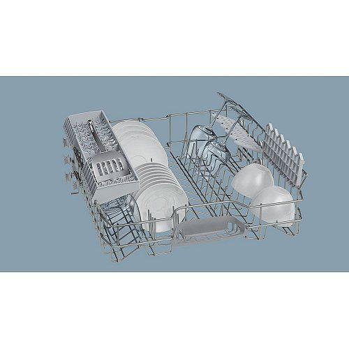 Siemens Vaatwasser Vrijstaand Siemens SN215I02AE | A+