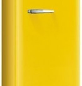 Smeg Smeg vrijstaande koelkast RETRO met vriesvak