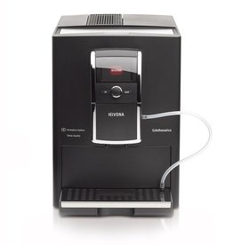Nivona Cafe Romatica 841 / 842 / 859  - Nivona - Koffie Volautomaat
