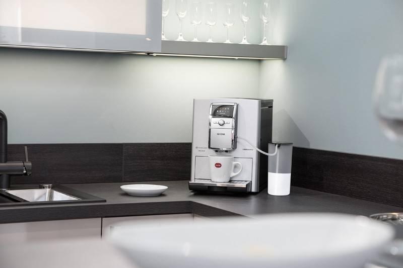 Nivona Cafe Romatica 841 - Nivona - Koffie Volautomaat -