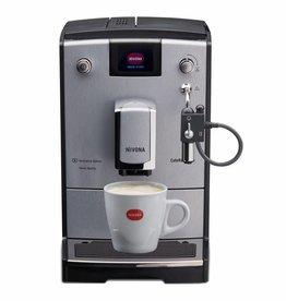 Nivona Cafe Romatica 660 / 670 / 680  - Nivona - Koffie Volautomaat