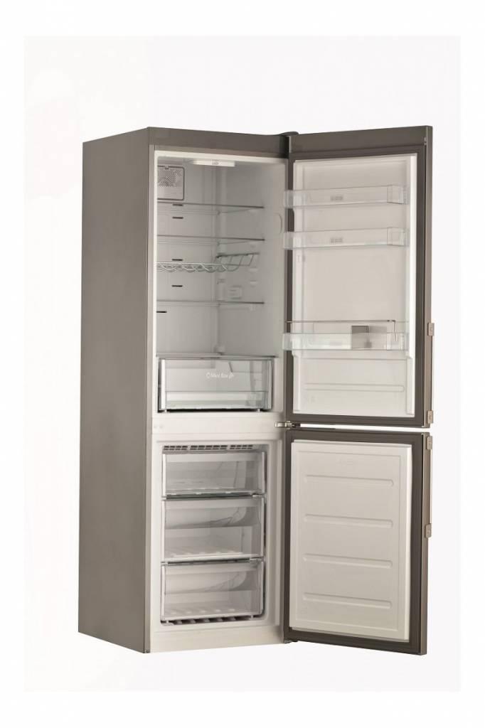 Bauknecht Showmodel: Bauknecht KGNF 18 A3+ IN koelkast