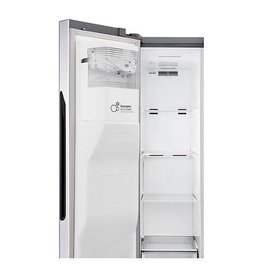 LG LG GSJ560PZXV deur met ijsmachine