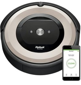 iRobot iRobot Roomba e5 Robotstofzuiger