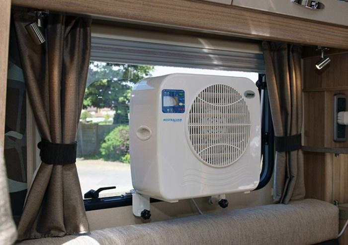 Eurom Eurom AC2401 Caravan airco