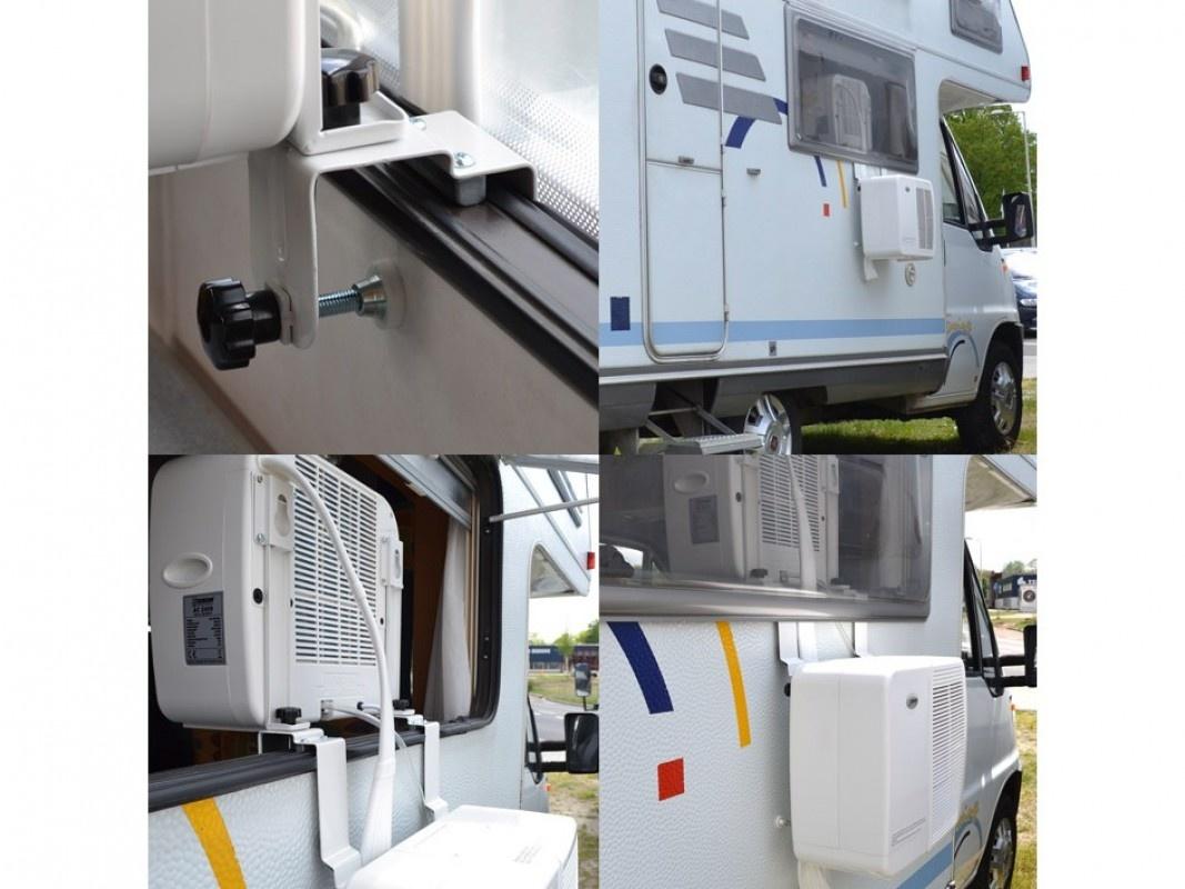 Eurom AC2401 Caravan airco