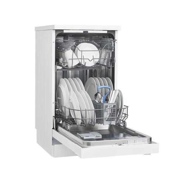 INVENTUM Inventum  VVW4523AW Vaatwasser