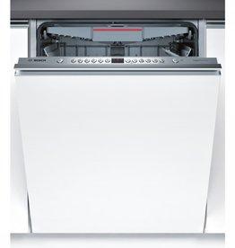 "Bosch INCL .MONTAGE !Bosch SMV46MX03E | Serie 4 | Vaatwasser 60 cm ""SuperSilence"" Volledig integreerbaar - INBOUWACTIE !"